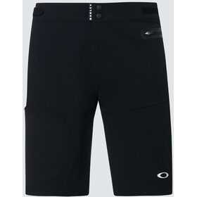 Oakley MTB Trail Shorts Heren, blackout